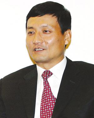 中铝总经理肖亚庆出任国务院副秘书长