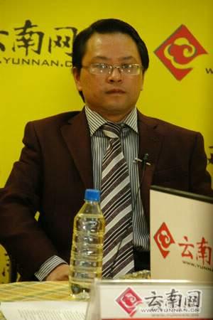 网民质疑躲猫猫事件宣传部门越位云南官员回应