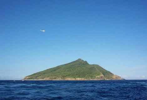 麻生称钓鱼岛是日固有领土适用于日美安保条约