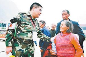 陈光标呼吁向富人征收60%以上遗产税