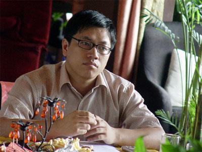 2009年青年领袖评选候选人郭玉闪推介词(图)