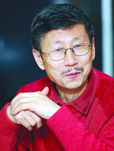 第二届中国诗歌节报道 - 伊沙 - 全天候写作