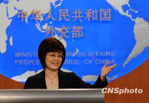 外交部:希望滞留中国的缅甸边民早日返回家园