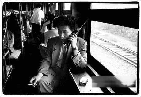 广州往事:移动电话发源地 大哥大贵族史