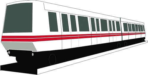 地铁五号线三大换乘站揭秘美中有不足