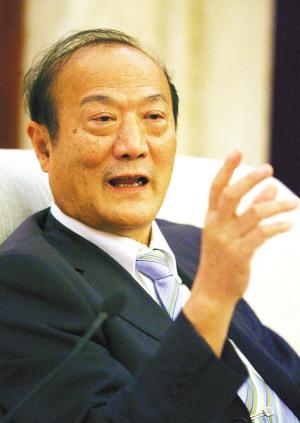 民革中央常务副主席厉无畏:研究生物经济发展