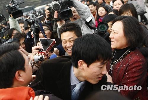 刘翔如厕记者全程跟随用20分钟才完成(图)