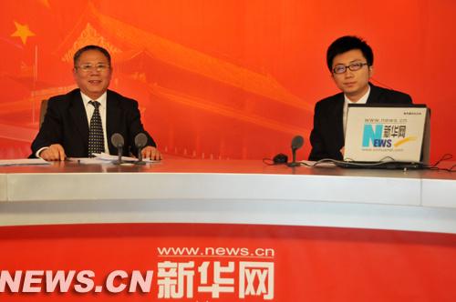 湖南政协副主席龙国键:湘江附近土地被金属污染