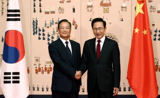 中国反对和谴责任何破坏朝鲜半岛和平稳定行为