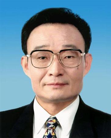 吴邦国同志简历