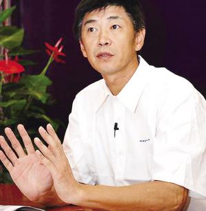 杨明(资料图片)