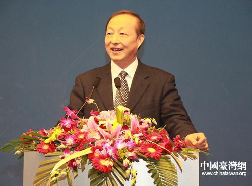江苏省台办主任陈尧通过本网祝台湾同胞新年快