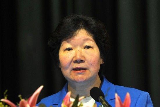 案发前的李启红(2010年1月24日摄)。新华社记者 卢汉欣 摄