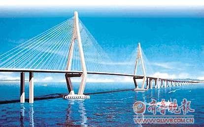 问题逼停港珠澳大桥建设步伐