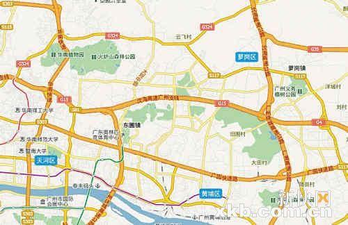 州市公租_广州公租房集中在东部 明年开始陆续推出