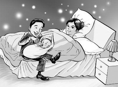 国务院法制办公室21日全文公布《女职工特殊劳动保护条例(征求意见稿)》(图片来源:中国经济网)