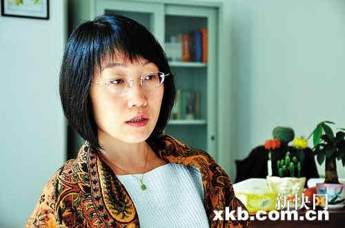 HSK考试办公室主任张向荣:新汉考不重语法更