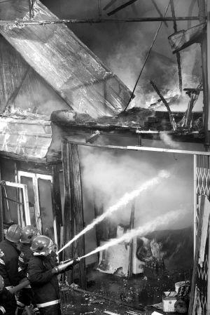 火炕满堂红内部结构图