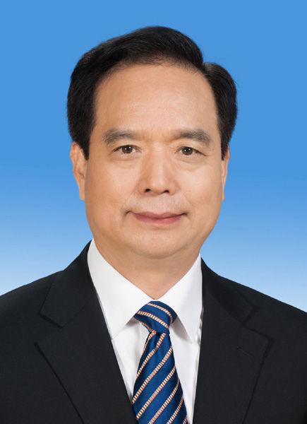 中央政治局委员李建国同志
