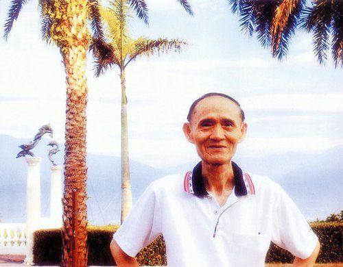 高秉涵 见证海峡沧桑的台湾老兵