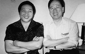 有消息称,王林藏身于香港。资料图片