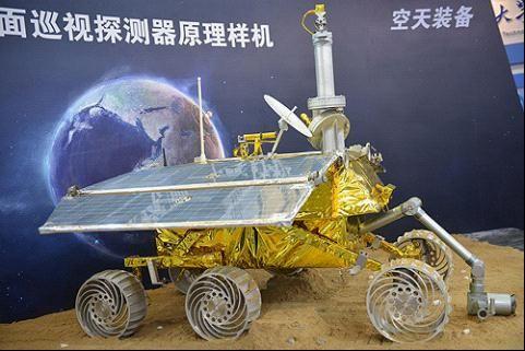 月尘可能引起月球车很多故障,包括机械结构卡死,密封机构失效,光学