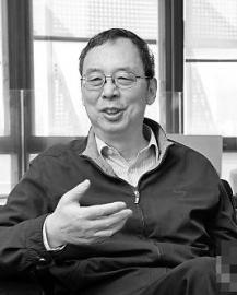 李铭接替朱清时任南科大党委书记