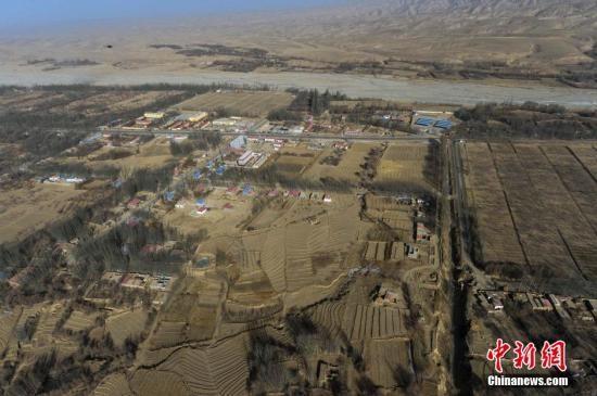 新疆于田地震已致逾40万人受灾20...