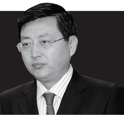 农行副行长杨琨