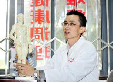 北京积水潭烧伤科医师烧伤超人阿宝