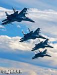 中国空军战略转型历程:从零到空天一体攻防兼备