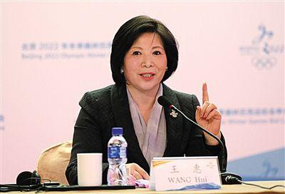 在昨日下午的媒体吹风会上,北京冬奥申委副秘书长、新闻宣传部部长、新闻发言人王惠就北京申办冬奥会的优势、如何改善空气质量等热点进行了回应。