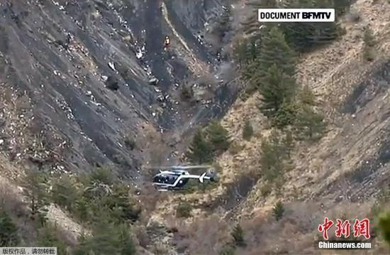 本地时刻2015年3月24日,法国Seyne Les Alpes,德国之翼一架A320客机坠毁,飞机残骸散落在山上,飞机已彻底崩溃。出事的飞机航班号为4U9525,为德翼航空航班,执飞德国杜塞尔多夫和西班牙巴塞罗那航路。