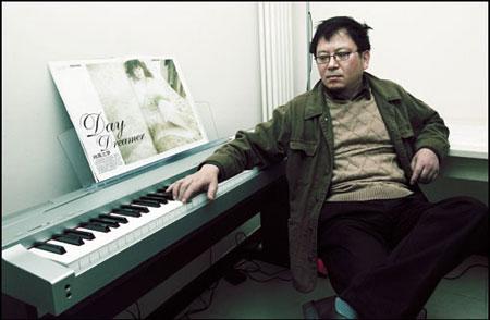 郭文景:我的野心是越写越好