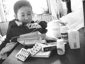 吉林两名遗毒气弹侵害男孩起诉日政府索赔