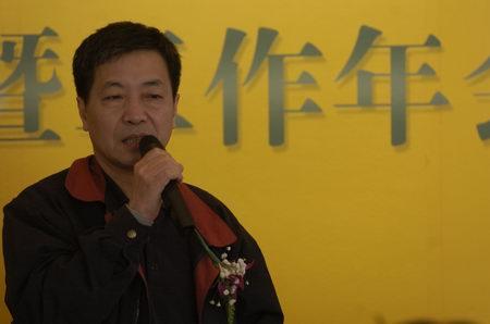 图文:中国青年报图片总监贺延光