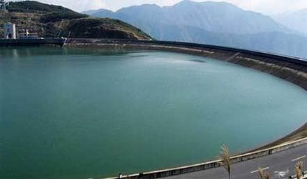 图文:江南天池