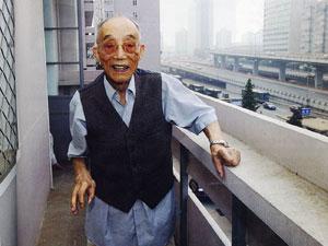 2008年中国魅力50人评选候选人:杜润生