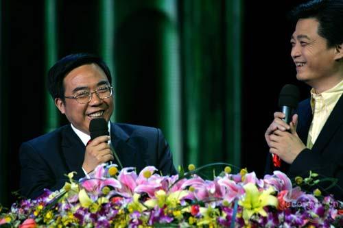 图文:中国生态贡献奖获得者张和民