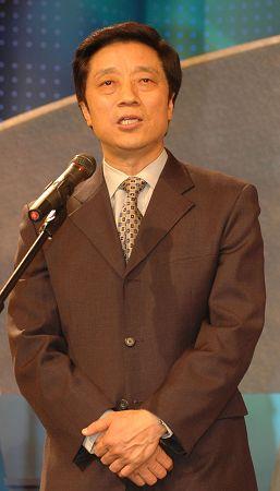赵化勇卸任央视台长中宣部副部长焦利继任