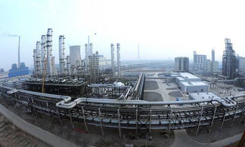 中邦石化(600028SH):与邦度管网集团订立《铺底油出售答应》77亿元出售约127万吨铺底油