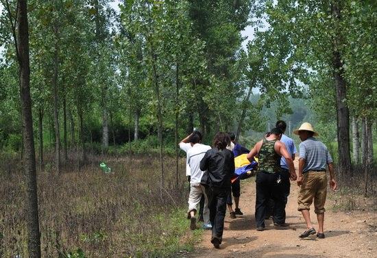 河南栾川垮桥已致44人遇难22名失踪者生还渺茫