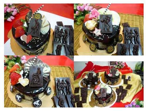 台一蛋糕店推信息情趣火辣性爱图遭批太色情(图)情趣蛋糕床图片