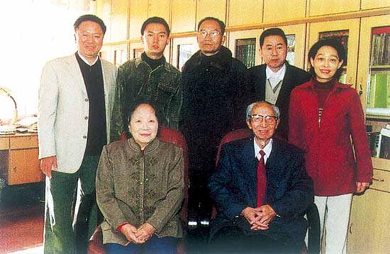 回忆最后的儒医裘沛然:晚年为转换社会风气奔走