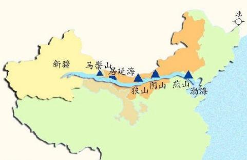 海水西调入新疆13年前挑中渤海每吨水可赚8元