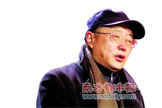 鼎晖创业投资合伙人及创始人之一王功权