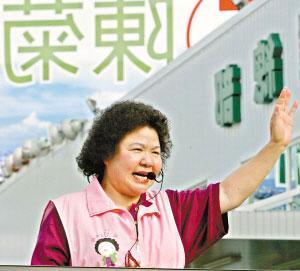陈菊造势车队放炮烧毁3民宅 当地警消不敢证实