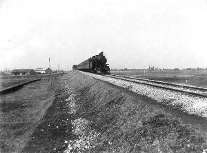 一波三折的津浦铁路修建计划