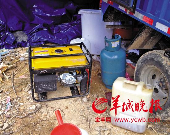 广东惠州打掉特大制贩毒团伙缴获K粉800余公斤