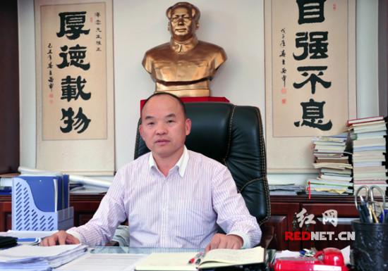 专访晚安<a href=http://www.chinaena.com/JJ target=_blank >家居</a>曹泽云:获省长质量奖是打造百年品牌的动力